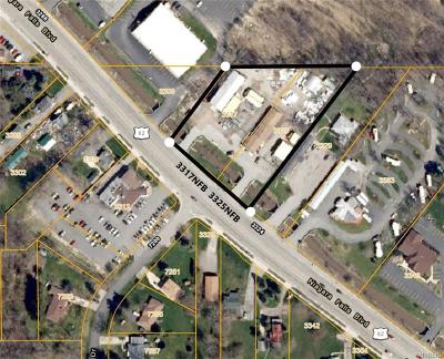 North Tonawanda NY Commercial A-Active: $499,888