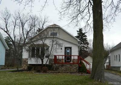 West Seneca Single Family Home A-Active: 47 Highland Avenue