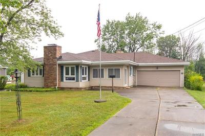 West Seneca Single Family Home A-Active: 456 Seneca Creek Road