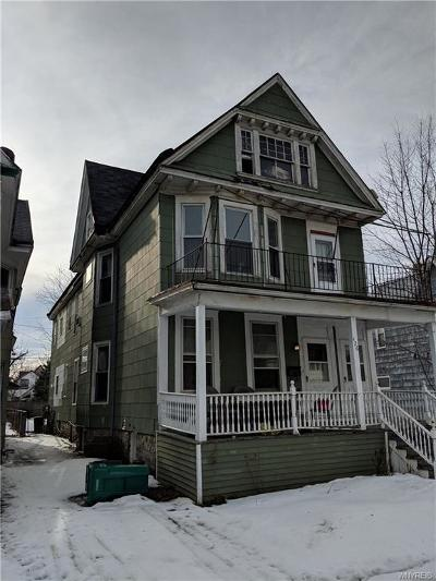 Buffalo Multi Family 2-4 U-Under Contract: 426 14th Street