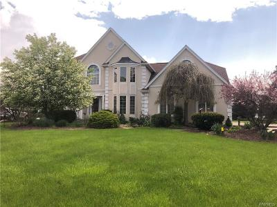 Erie County Single Family Home A-Active: 6301 Bridlewood Drive South