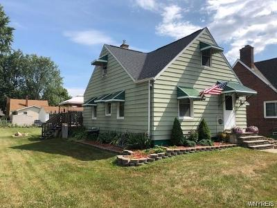 West Seneca Single Family Home A-Active: 96 Orchard Avenue