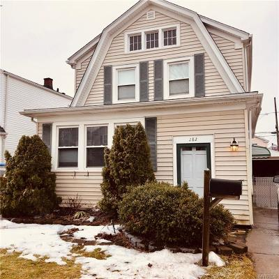 Single Family Home A-Active: 282 Shepard Avenue