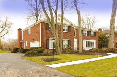 Erie County Single Family Home A-Active: 48 Brandywine Drive