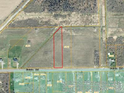Niagara County Residential Lots & Land A-Active: Lot Fiegle Road