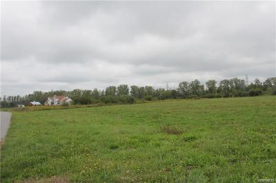 Erie County Residential Lots & Land A-Active: 85 Stoneridge Lane