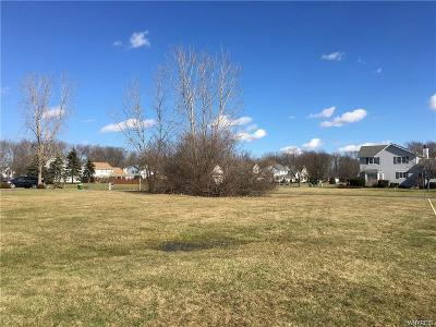 Niagara County Residential Lots & Land A-Active: 7181 Woodmore Court