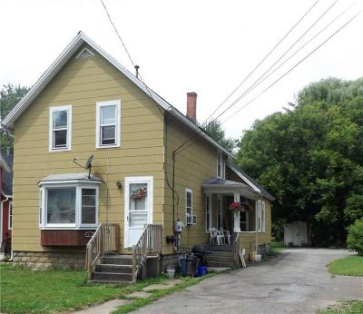 North Tonawanda Multi Family 2-4 A-Active: 174 Stenzil Street
