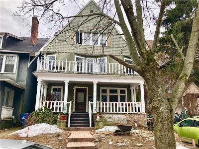 Buffalo Multi Family 2-4 A-Active: 7 Inwood Pl