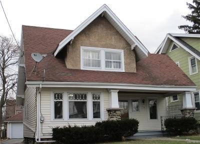 Single Family Home A-Active: 4 Beverly Avenue
