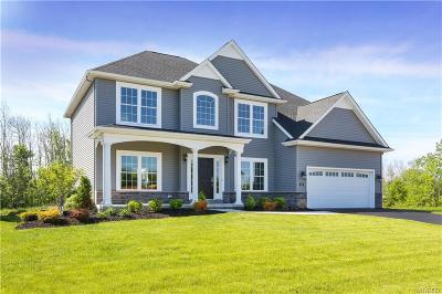Lancaster Single Family Home A-Active: 38 Hidden Meadow