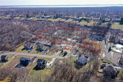 Lewiston Residential Lots & Land A-Active: Vl Oakhill Drive