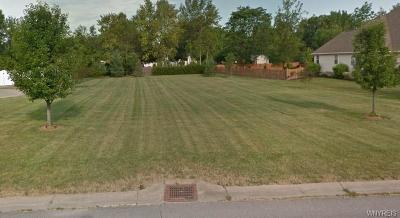 Lewiston Residential Lots & Land A-Active: 5216 Bridle Path Lane