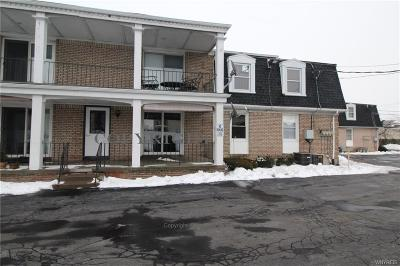 Amherst Condo/Townhouse A-Active: 73 Henel- 04 Avenue