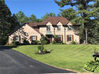 Orchard Park Single Family Home C-Continue Show: 64 Willowbrook Drive