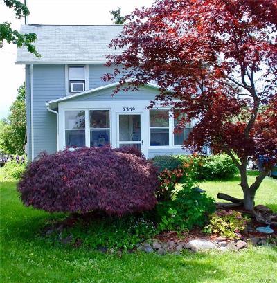 Ontario Single Family Home A-Active: 7359 Furnace Road