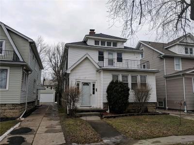 Multi Family 2-4 A-Active: 168 Stillwell Avenue