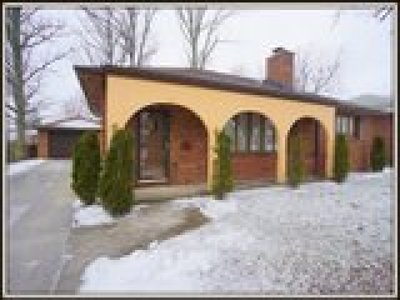 Cheektowaga Single Family Home U-Under Contract: 16 Woodland Terrace
