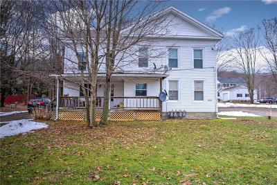 Erie County Multi Family 2-4 A-Active: 6531 Olean Road