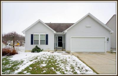 Erie County Single Family Home A-Active: 1591 Schoellkopf Road