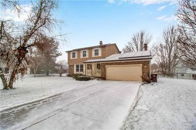 Orchard Park Single Family Home A-Active: 44 Candy Lane