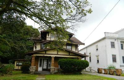 Cheektowaga Single Family Home For Auction: 380 Pine Ridge Road