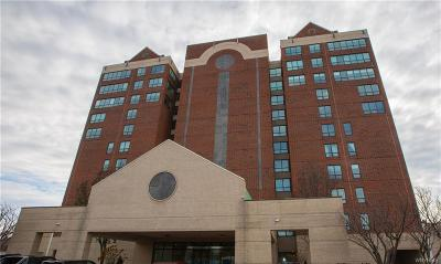 Buffalo Condo/Townhouse A-Active: 607 Admirals Walk Circle