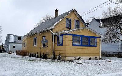 Erie County Multi Family 2-4 A-Active: 968 Sherwood Court
