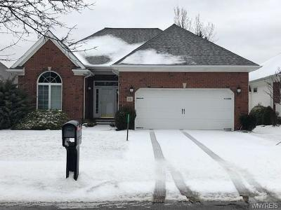 Williamsville Single Family Home A-Active: 89 Thamesford Lane