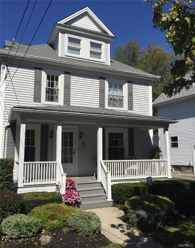 Single Family Home A-Active: 9 Millar Place
