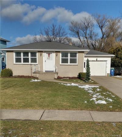 Erie County Single Family Home A-Active: 196 Imperial Drive