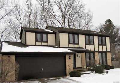 Erie County Single Family Home A-Active: 68 Woodshire North