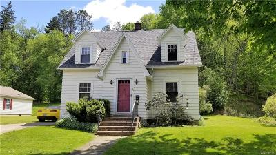 Allegany Single Family Home A-Active: 148 North 2nd Street