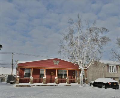 Erie County Single Family Home A-Active: 214 Le Havre Drive