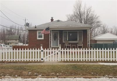 Niagara Falls NY Single Family Home A-Active: $89,900