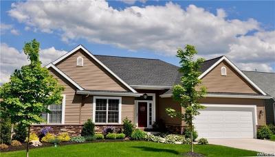 Lancaster Single Family Home A-Active: 8 Hidden Meadow