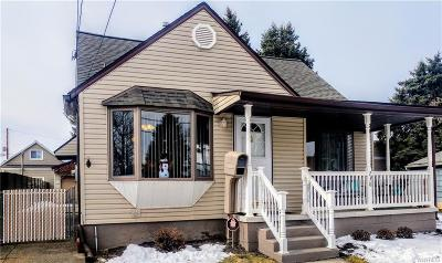 Erie County Single Family Home A-Active: 238 Rossler Avenue
