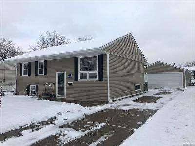 Erie County Single Family Home A-Active: 15 Wedgewood Drive