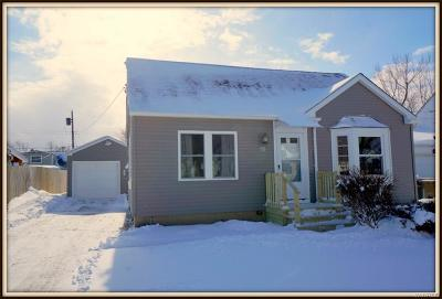 Erie County Single Family Home A-Active: 55 Beale Avenue