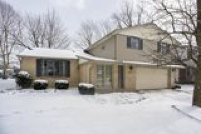 Erie County Single Family Home A-Active: 75 Ranch Trl