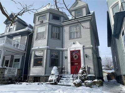 Buffalo NY Single Family Home A-Active: $269,900