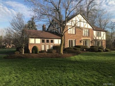 Erie County Single Family Home A-Active: 71 Crown Point Lane