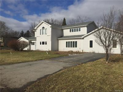 Erie County Commercial A-Active: 960 Center Road