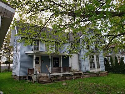 Single Family Home A-Active: 2 North Main Street