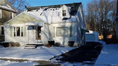 Single Family Home U-Under Contract: 731 87th Street