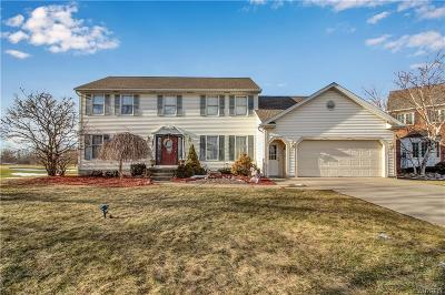 Erie County Single Family Home A-Active: 25 Greenboro Court