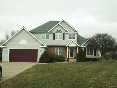 Niagara County Single Family Home A-Active: 2545 Joann Court