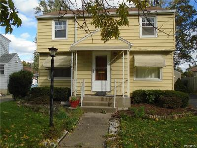 Niagara Falls Single Family Home A-Active: 621 77th Street