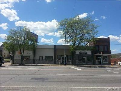 Olean NY Commercial A-Active: $149,900