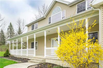 Erie County Single Family Home A-Active: 600 Bowen Road